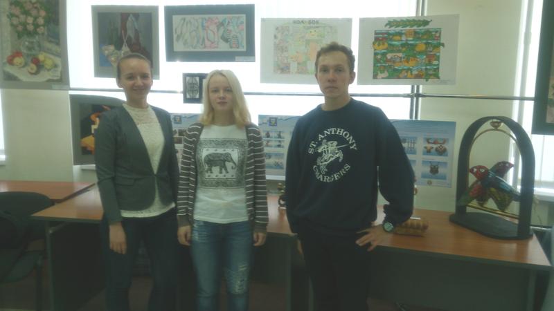 Творческие работы студентов и аспирантов ВятГУ получили всероссийскую известность