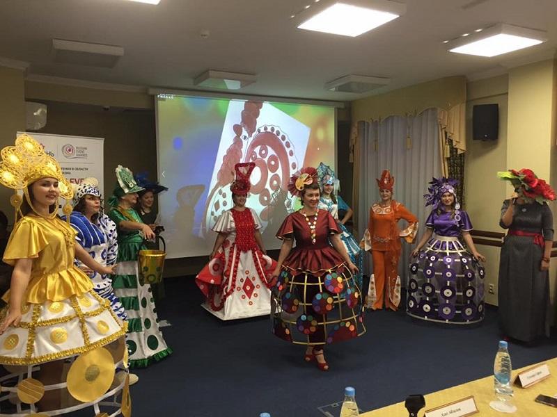 Нижегородские проекты победили вфинале премии «Russian Event Awards»
