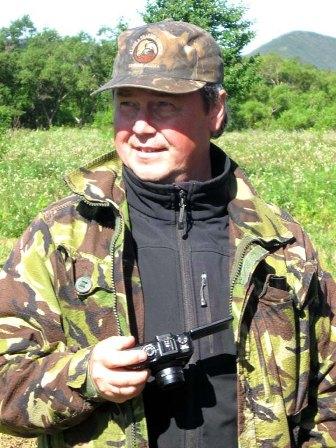 Кировский фотограф расскажет о том, как снимал дикую природу Камчатки
