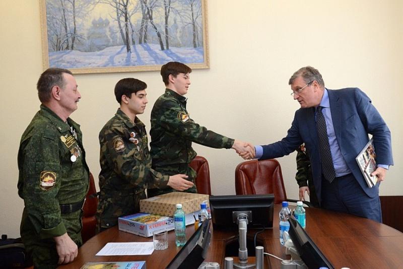 Кировчане будут вести поиски на местах сражений Великой Отечественной