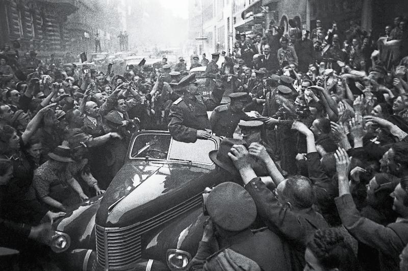 Народный маршал. Сегодня – 120 лет со дня рождения И.С. Конева