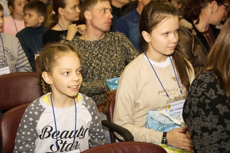 52 кировских школьника попадут на главную ёлку страны