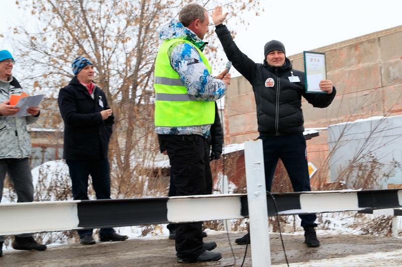 В Кирове выявили лучшего инструктора вождения автомобилем