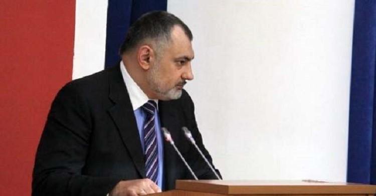 Альберт Гутнов— новый глава Дирекции народного хозяйства 12+