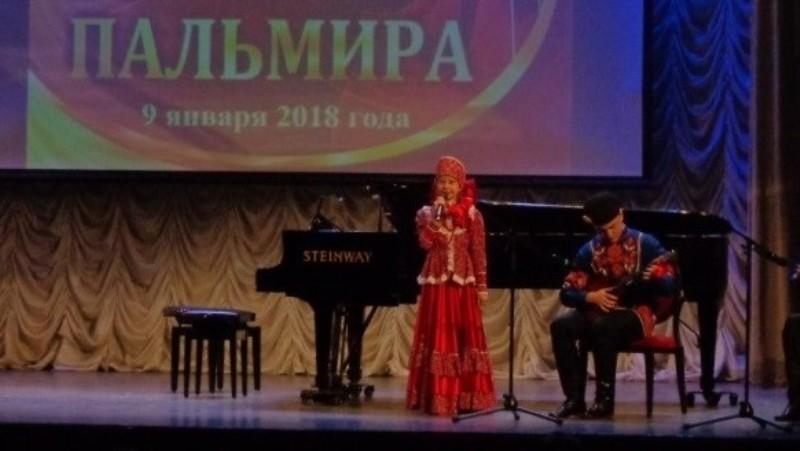 Юная кировчанка победила на всероссийском конкурсе