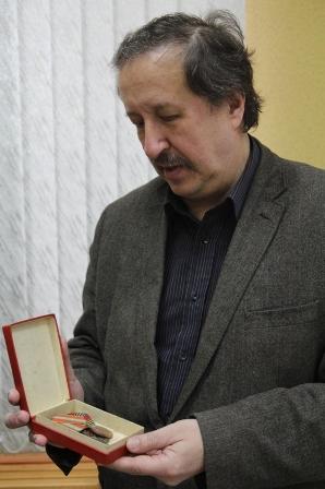 Загадка наград из старого сейфа: следы ведут в Киров