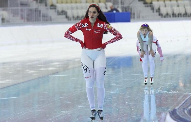 Вятская спортсменка взяла «серебро» чемпионата Европы
