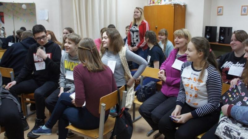 В Кирове открылся городской добровольческий центр