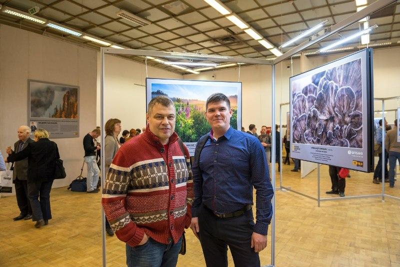 Фотография белохолуницкого автора попала на выставку «National Geographic Россия»
