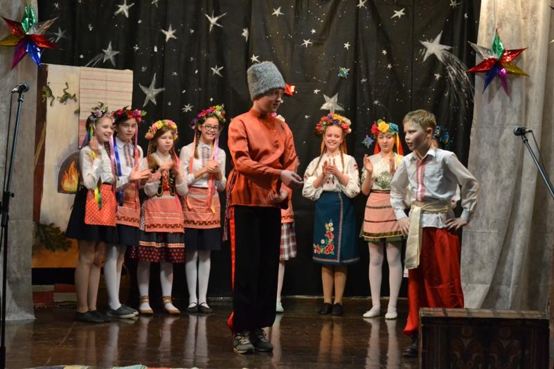 Иностранные студенты ВятГУ приняли участие в интересной творческой встрече