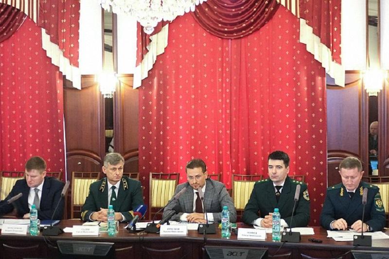 Максим Кочетков рассказал о перспективах развития промышленного блока