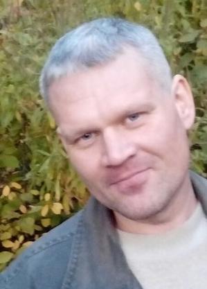 В Кирове второй месяц ищут 37-летнего кировчанина