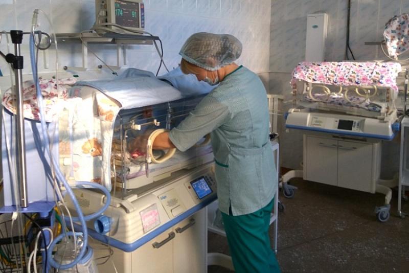 В Кирове будущие родители могут исключить аномалии на этапе планирования ребенка