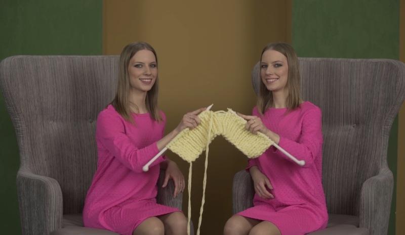 Кировских близняшек покажут на федеральном телеканале (+ФОТО)