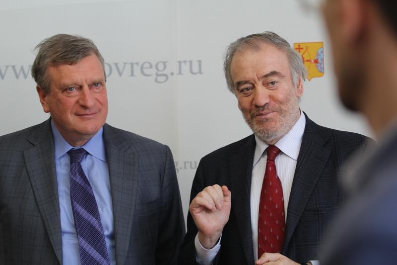 Как Валерий Гергиев «в Кирове увидел Вятку»