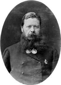 Яков Тырышкин: путь крестьянина к предпринимательскому Олимпу