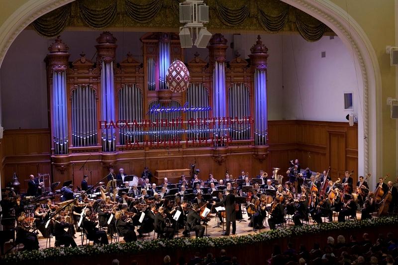 ВКирове выступит Симфонический ансамбль Мариинского театра под управлением Валерия Гергиева