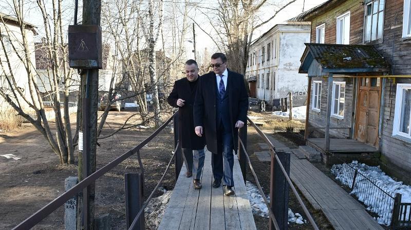 В Кирове проверили готовность к «большой воде»