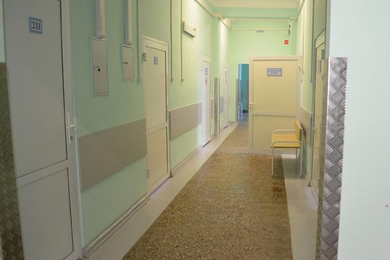 В Северной больнице открылся сосудистый центр для экстренных пациентов