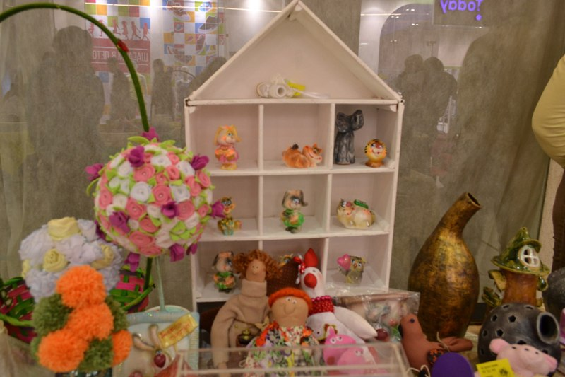В Кирове пройдет благотворительная пасхальная ярмарка