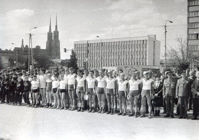 От Кирова до Седльце: 30 лет международного пробега
