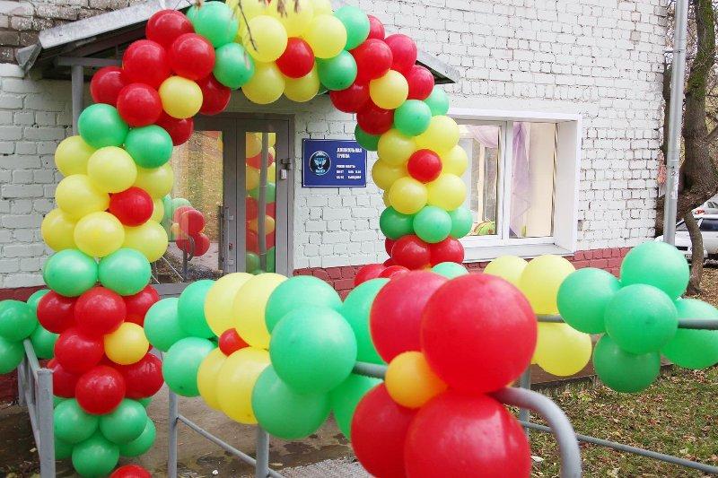 В ВятГУ состоялось открытие дошкольной группы для детей сотрудников и студентов
