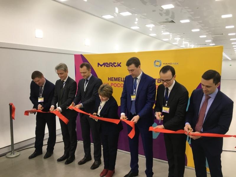 На заводе «Нанолек» запустили полный цикл производства сахароснижающего препарата