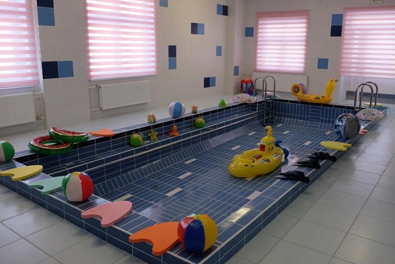В Кирове открылись четыре детских сада из шести, строившихся в прошлом году