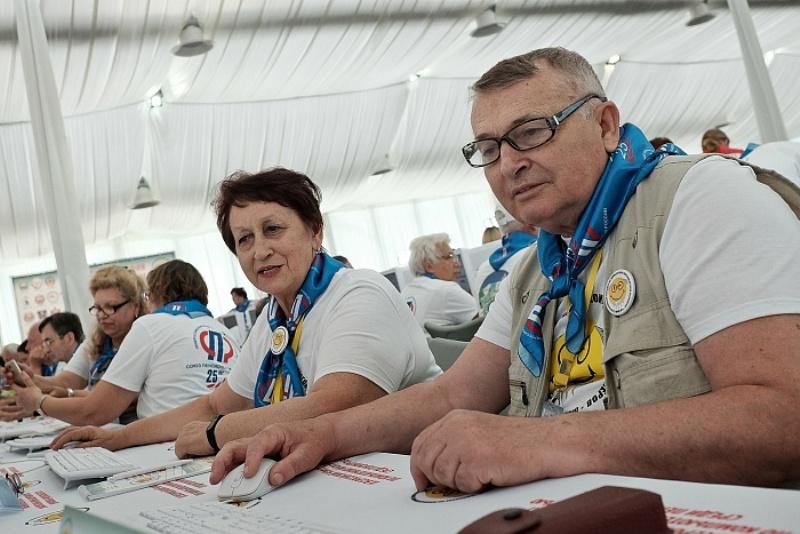 Состязания на смартфонах и 89-летний участник: чем запомнится чемпионат в Кирове