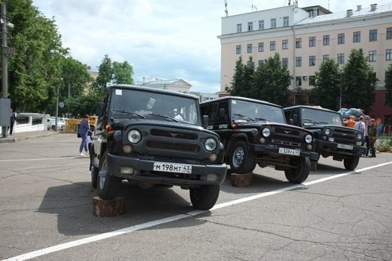 Лесной форум прошёл в Кирове в третий раз