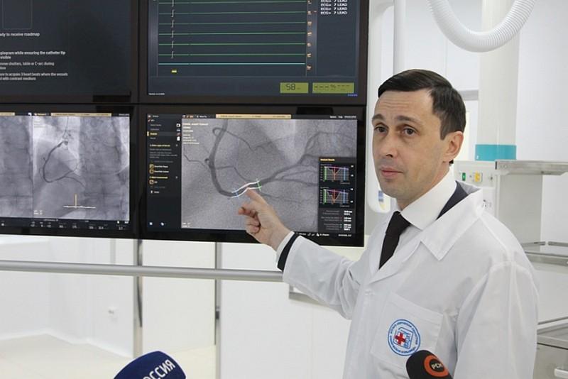 Новые возможности для ликвидации сердечных катастроф