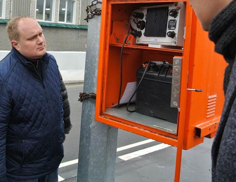 В Кировской области усилят контроль за водителями