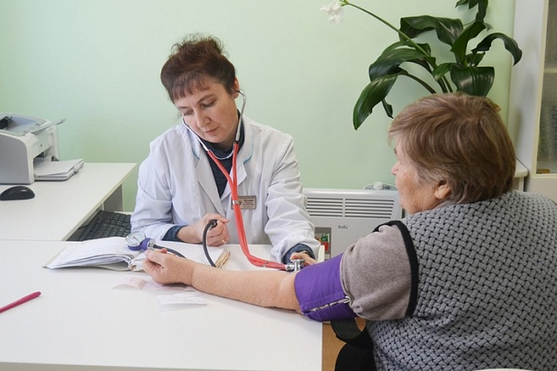Семейная врачебная практика сделает медицинскую помощь доступнее