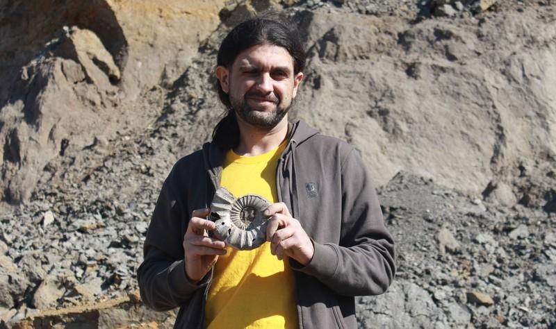 В исчезновении динозавров виноваты… цветы