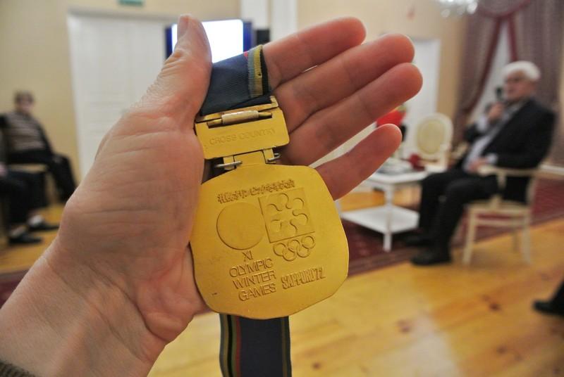 Юрий Скобов: о победах, поражениях и главной цели в жизни