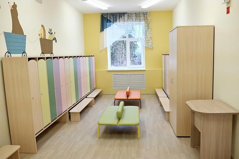 «Ёлки-сад» в Нововятске: «под ключ» за 3,5 месяца