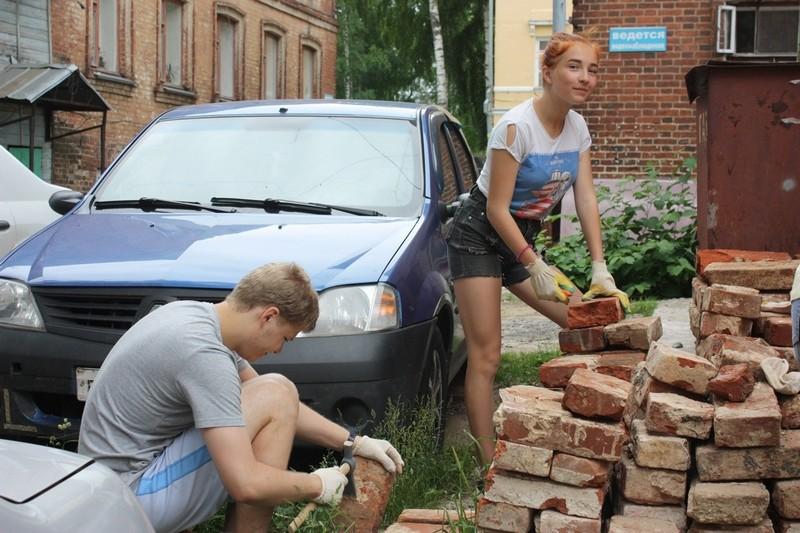 Елена Кустова: «Работа на объектах культурного наследия – высокая ответственность»