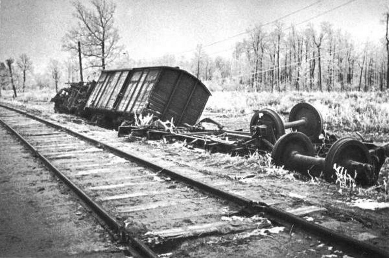 Вятские партизаны: истребители танков, связисты, пулемётчики…