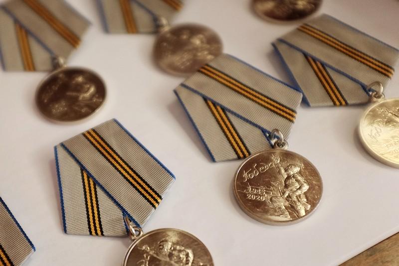Игорь Васильев: «Мы всегда помним, что вы сделали для нас»