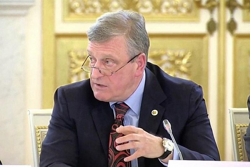 Работа в Госсовете повышает роль губернаторов в принятии решений на федеральном уровне