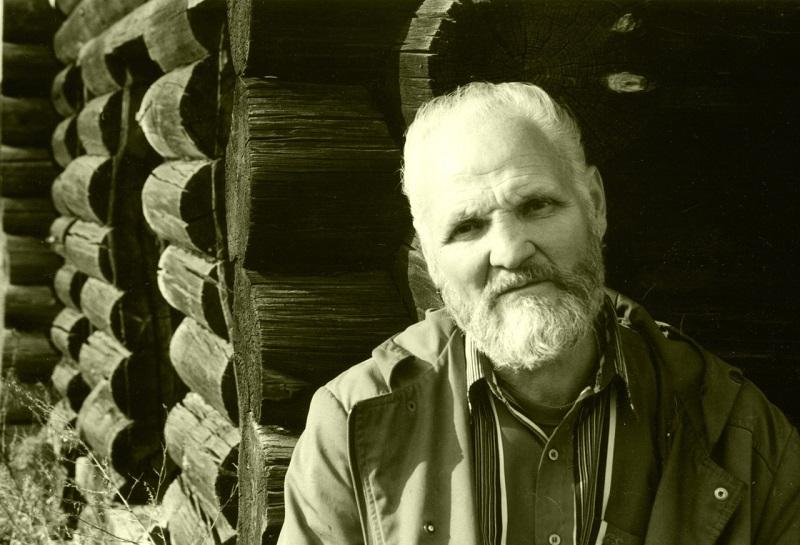 «Не может Родина быть малой»: кильмезские родники писателя Крупина