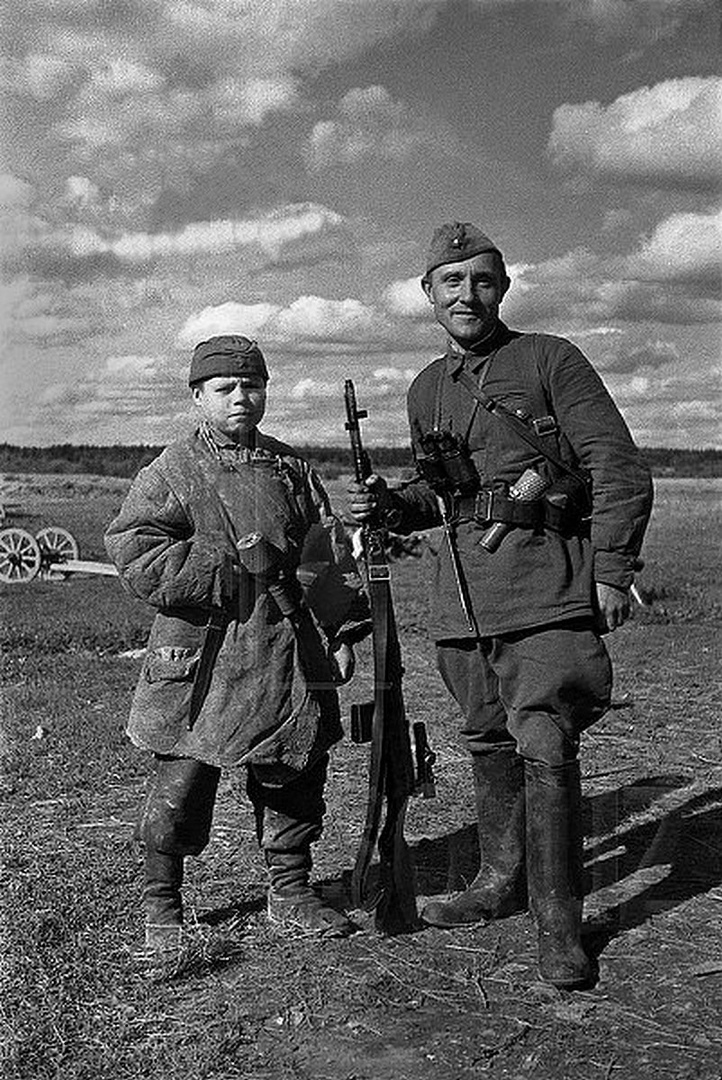 История военного трофея