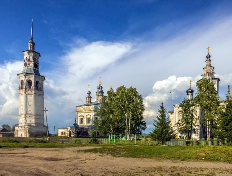 Почему реку назвали Усть-Недума