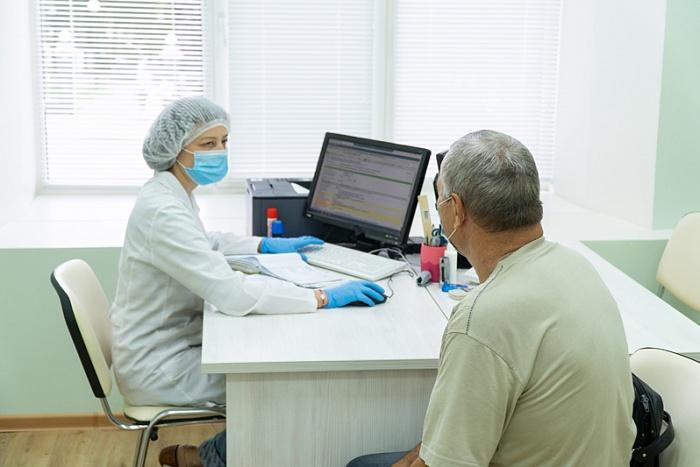 Диагностические службы – в шаговой доступности