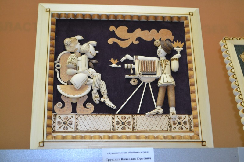 В кировской диораме стартовал областной конкурс «Мастеровые Вятки - 2020»