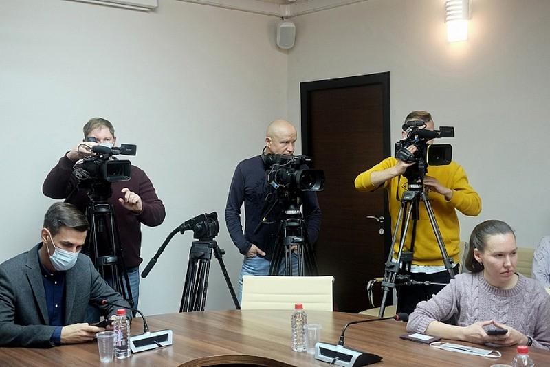 «Полигон, который появится, будет одним из самых современных в России»