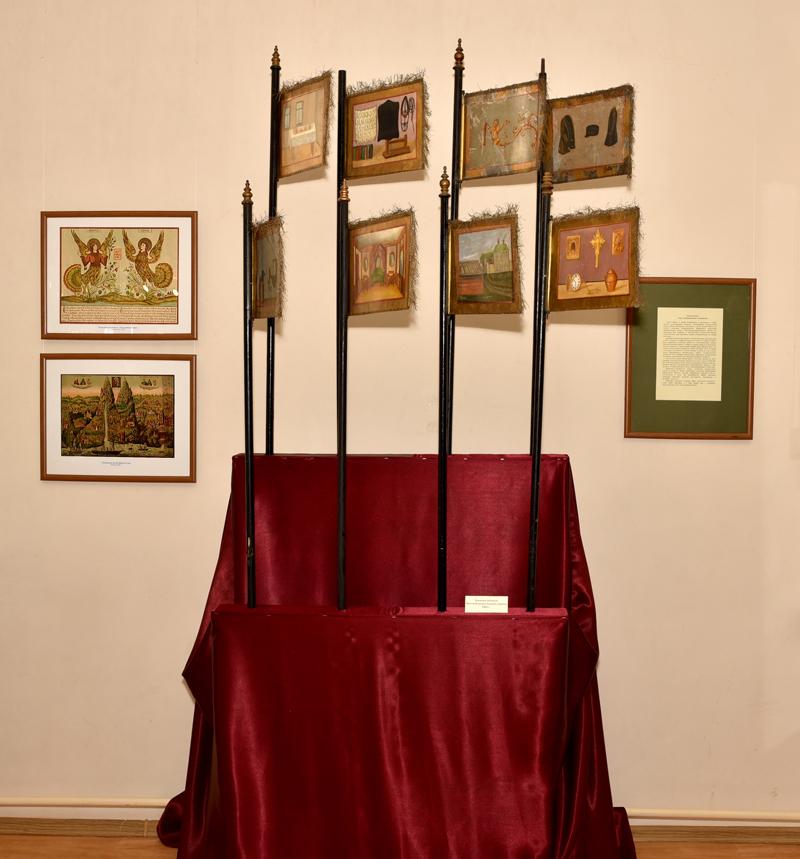 «Погружаясь в тайны музейных коллекций…» В краеведческом музее открылись новые экспозиции