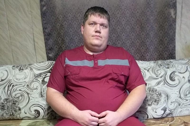 Водитель кировской «скорой» удостоен государственной награды