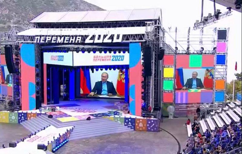 Пять кировских школьников стали финалистами «Большой перемены»