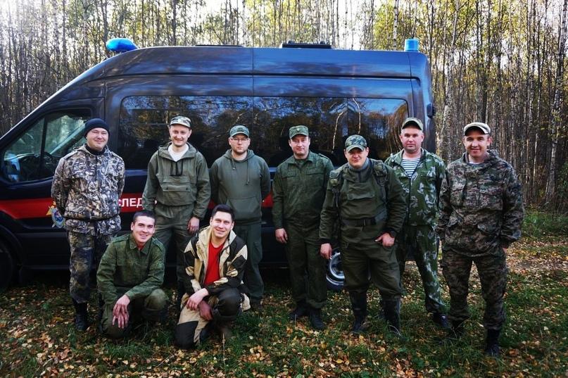 Вадим Сидей: «Я не сдамся, пока мы не найдём последних солдат»